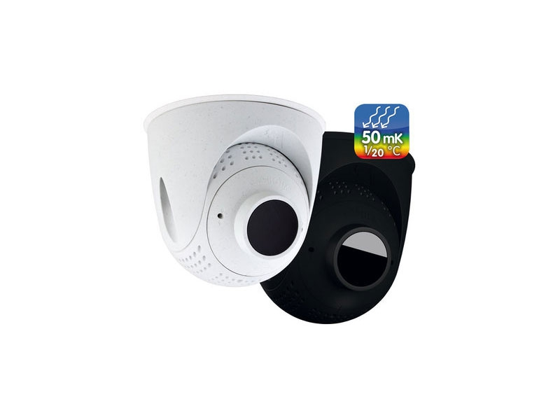 FlexMount S15 Thermal - Die erste flexible Dual-Thermalkamera der Welt.