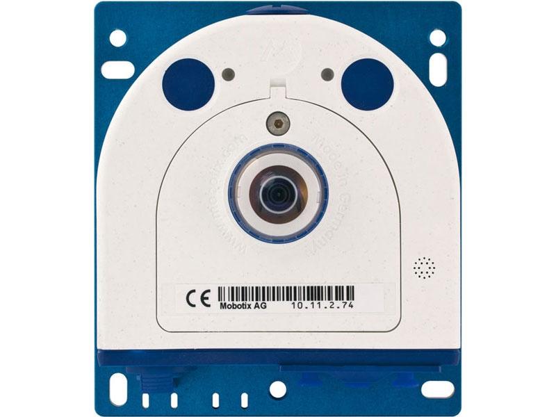 DualFlex S15/S16 - Diskret. Flexibel. Hemisphärisch.